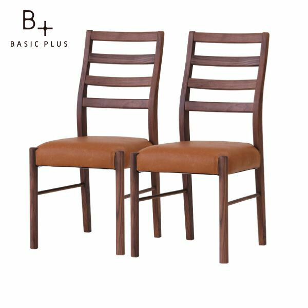 チェア 椅子 ダイニングチェア 【SET】STYLE-2 DINING CHAIR 2脚SET ISSEIKI 101-01897