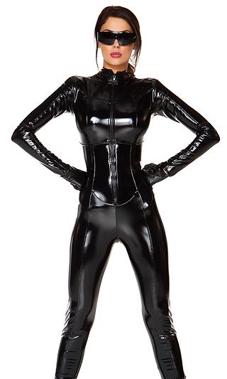 Sci-fi セダクトレス セクシームービーキャラクター 3点セット コスプレ衣装 (二次会、結婚式、仮装、パーティー、宴会、ハロウィン)大人女性用