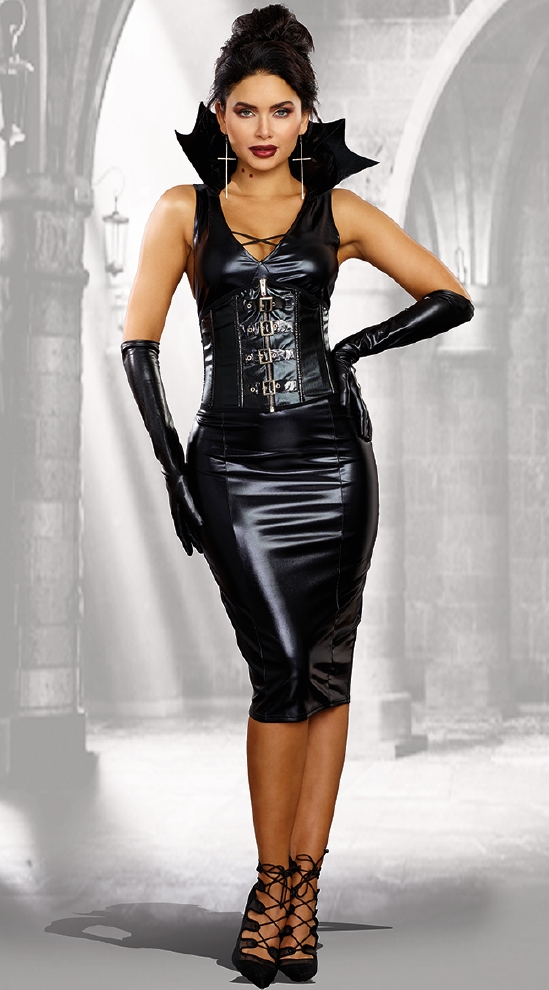 バ バ バンプ レディース用コスチューム 3点セット コスプレ衣装  セクシー(二次会、結婚式、仮装、パーティー、宴会、ハロウィン)大人 女性