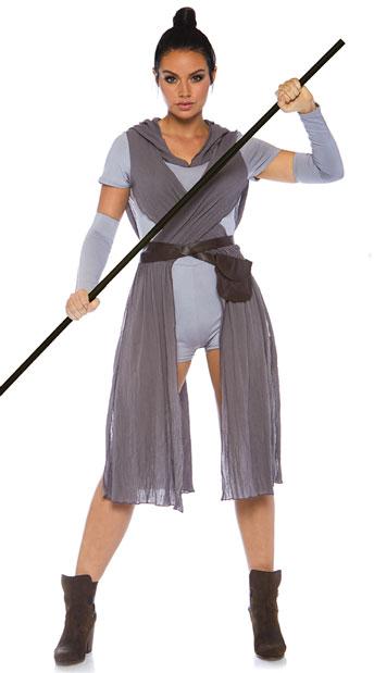 ギャラクシーレベル レディースコスチューム 3点セット LEG AVENUEレッグアベニューコスプレ衣装 かわいい 仮装・ハロウィン・パーティー 大人女性