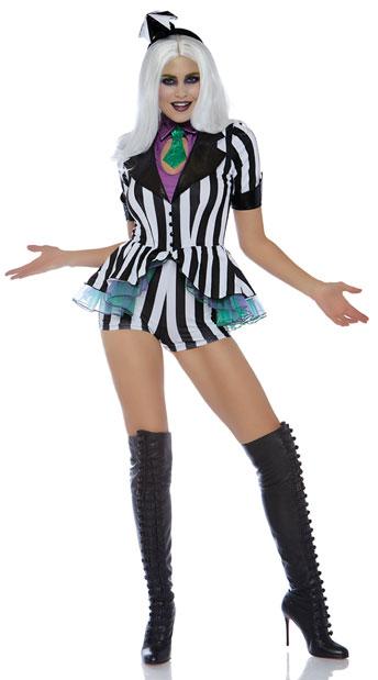 ビートルベイブ レディースコスチューム3点セット LEG AVENUEレッグアベニューコスプレ衣装 かわいい 仮装・ハロウィン・パーティー 大人女性