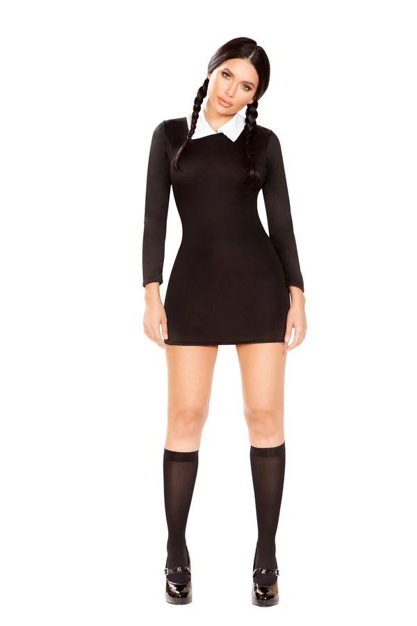 オッドファミリー ドーター ハロウィン コスチューム 仮装 大人女性レディース Roma
