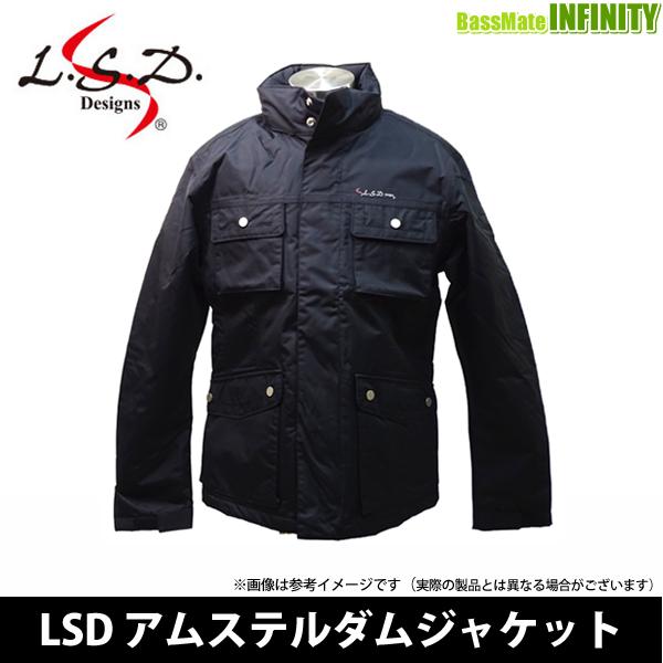 【在庫限定30%OFF】LSDデザイン ドライシリーズ アムステルダム (Black) Lサイズ 【まとめ送料割】【bs14】【wiw】