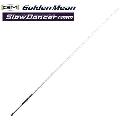 ●ゴールデンミーン スローダンサー2 スッテ SLC-610L-2 5:5(ベイトモデル)