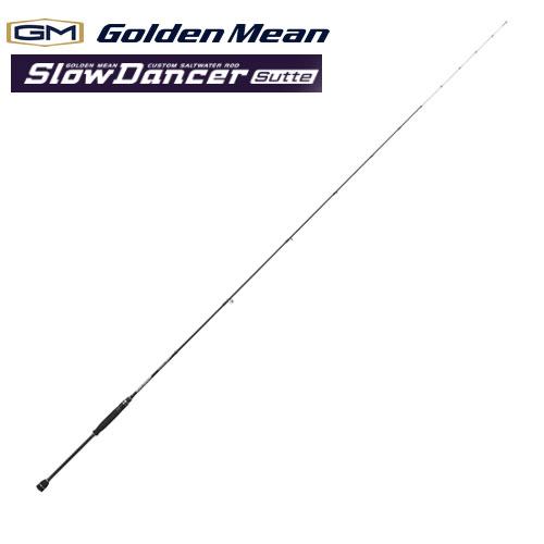 ●ゴールデンミーン スローダンサー2 スッテ SLS-610ML-2 6:4(スピニングモデル)