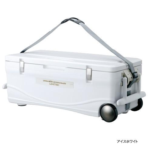 ●シマノ クーラーボックス スペーザホエール リミテッド 450 HC-045L (81899)