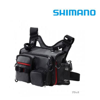 ●シマノ セフィア エギングショルダーバッグXT BS-211K (76454) 【まとめ送料割】