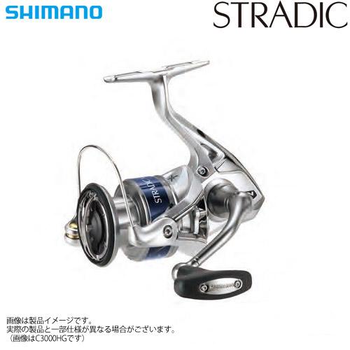 ●シマノ 16 ストラディック C3000HGM (03778) 【まとめ送料割】