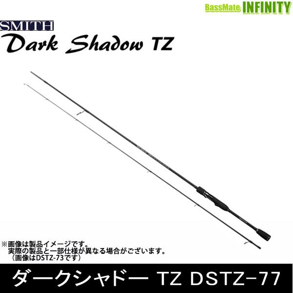 ●スミス SMITH ダークシャドー TZ DSTZ-77