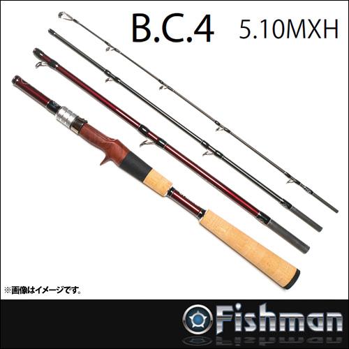 ●Fishman フィッシュマン ブリスト コンパクト BC4 5.10MXH 【まとめ送料割】