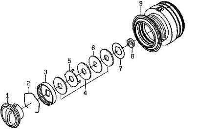 ●ダイワ 12ルビアス2510PE-H(4960652915458)用 純正標準スプール (部品コード128765) 【キャンセル及び返品不可商品】 【まとめ送料割】