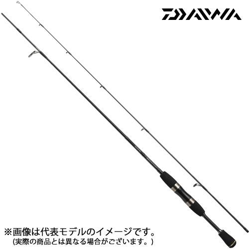 68ML ●ダイワ トラウトX (スピニングモデル)