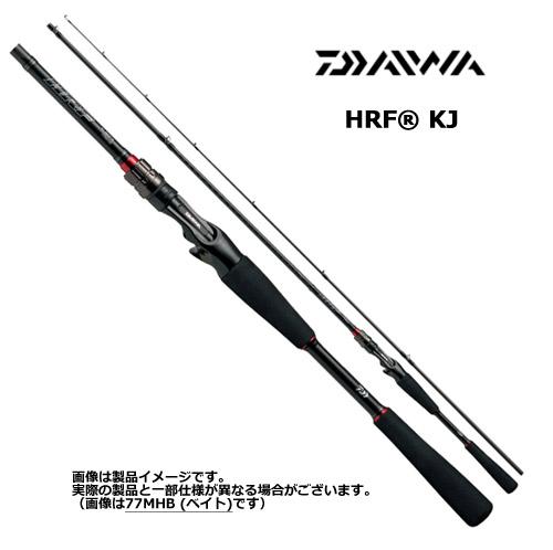 ●ダイワ HRF KJ 711HB ハードロックフィッシュ キジハタ ベイトモデル