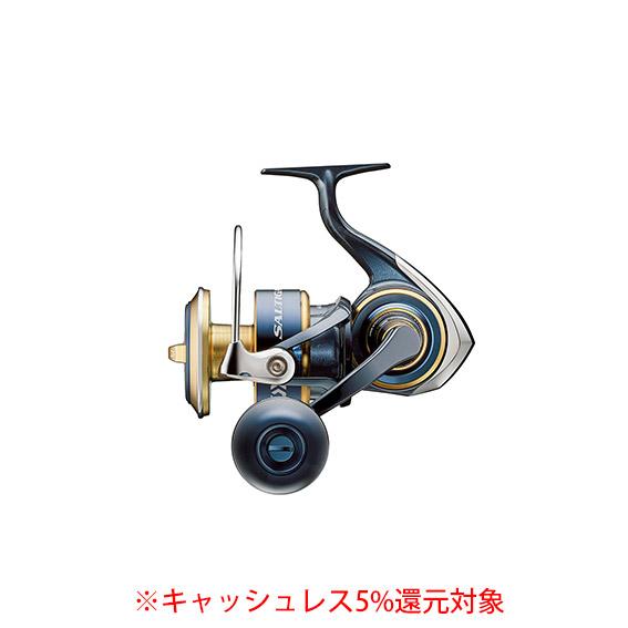 ●ダイワ 20 ソルティガ 8000-P 【まとめ送料割】
