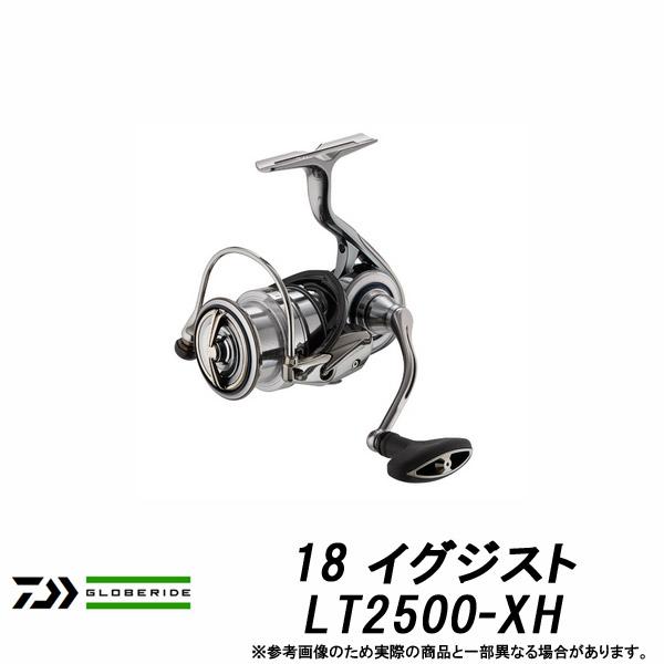 ●ダイワ 18 イグジスト LT2500-XH 【まとめ送料割】