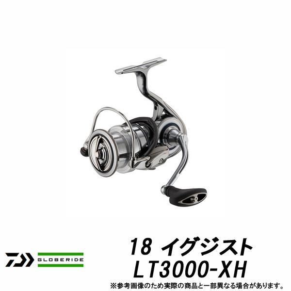 ●ダイワ 18 イグジスト LT3000-XH 【まとめ送料割】