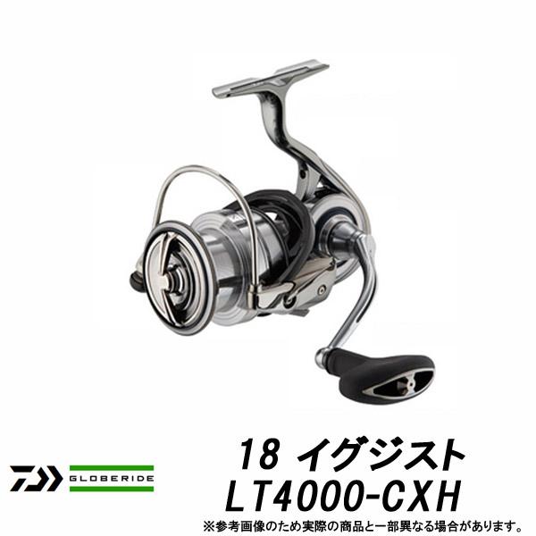 ●ダイワ 18 イグジスト LT4000-CXH 【まとめ送料割】