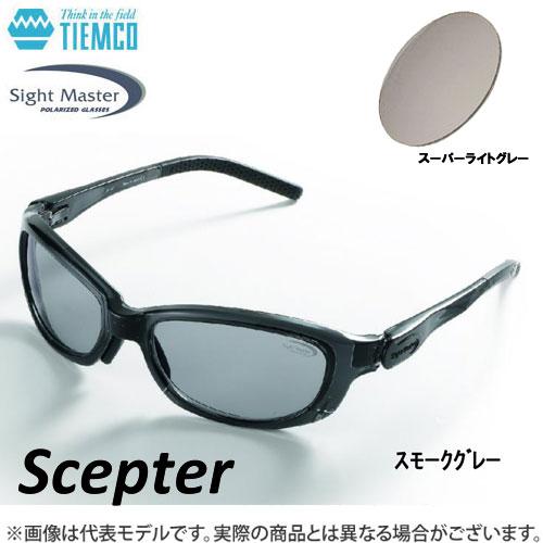 ●ティムコ サイトマスター セプター スモークグレー(スーパーライトグレー) 【まとめ送料割】