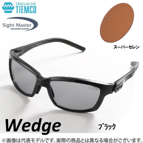 ●ティムコ サイトマスター ウェッジ ブラック(スーパーセレン) 【まとめ送料割】