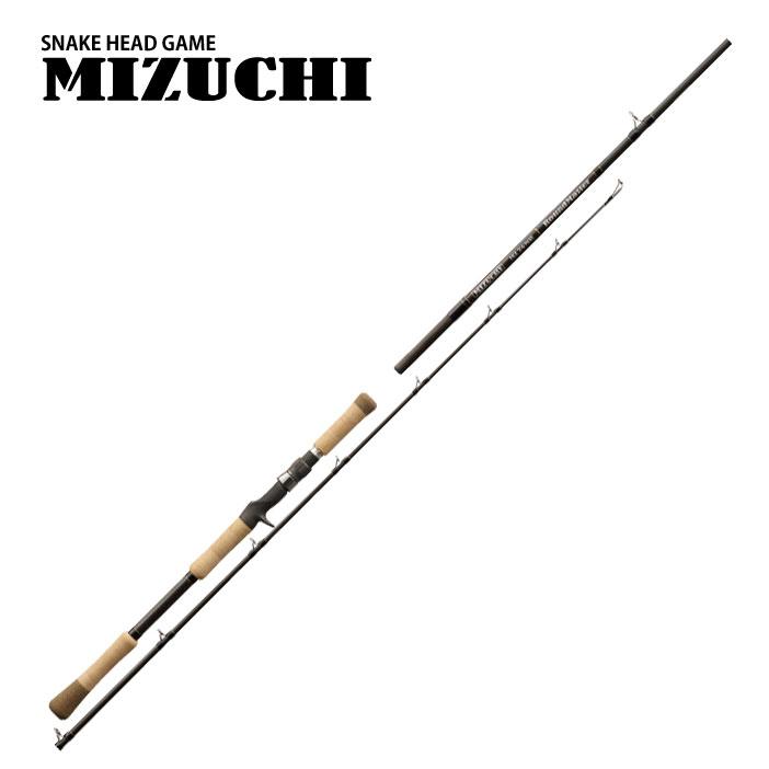 ●テンリュウ 天龍 ミズチ MZ76MH ラウンドマスター