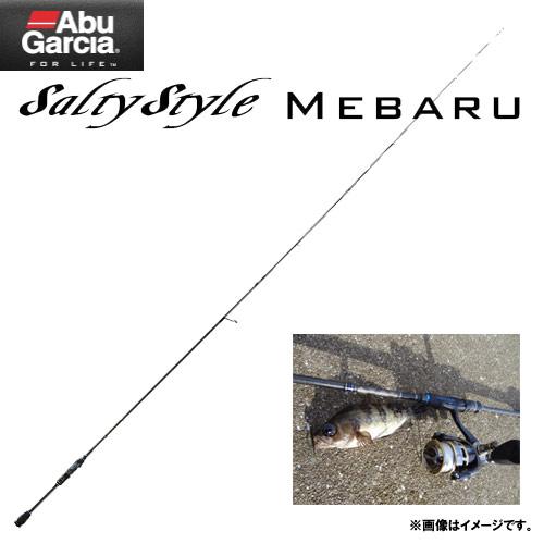 ●アブガルシア ソルティースタイル メバル STMS-762ULT-KR