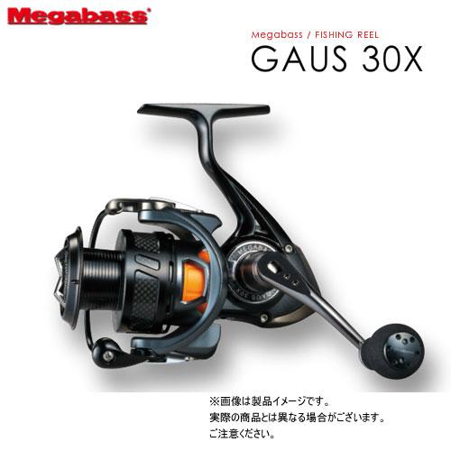 ●メガバス GAUS 30X ガウス30X 【まとめ送料割】