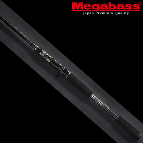 ●メガバス デストロイヤーTS TS78X バカラット