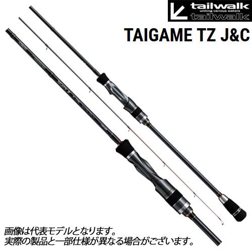 ●テイルウォーク タイゲームTZ J&C S610L