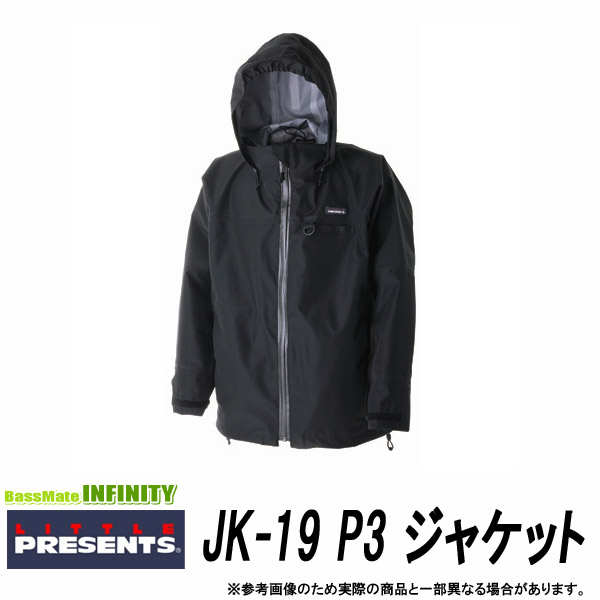 ●リトルプレゼンツ JK-19 P3 ジャケット 【まとめ送料割】