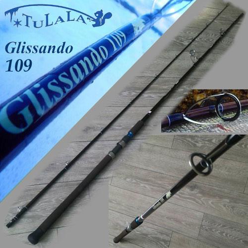●ツララ TULALA Glissando 109 グリッサンド109