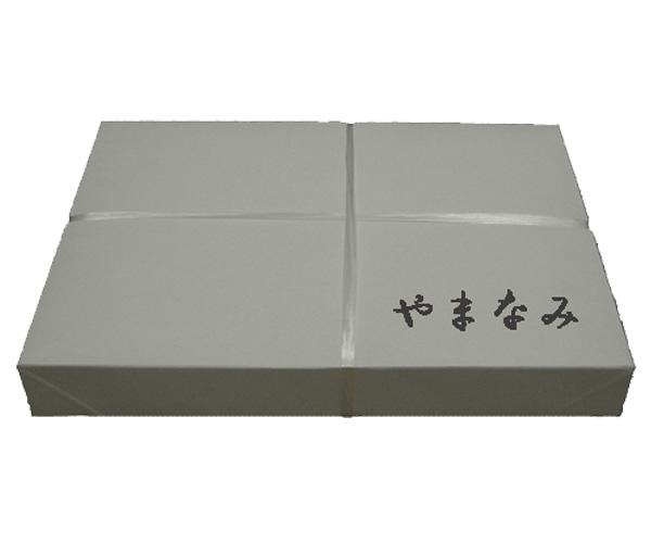 【かな半紙】『やまなみ』手漉 加工紙 雁皮 清書用 1000枚