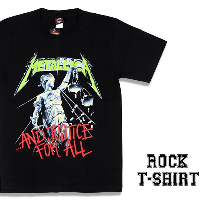 metallica Tシャツ 半袖 ストリート ファッション クルーネック カットソー ダンス 衣装 おもしろ アメカジ 送料無料 一部地域を除く ペア カップル お揃い 夏服 Metallica メタリカ And Justice All レディース 予約販売品 大きいサイズ メンズ バンT 春 ロック ロックTシャツ XL バンドTシャツ 夏 かっこいい L バンドT for ロックT パンク おしゃれ