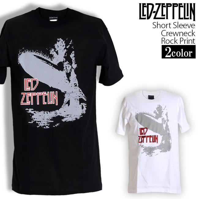 ストリート ファッション クルーネック カットソー ダンス 衣装 おもしろ セール 登場から人気沸騰 アメカジ ペア カップル ペアルック お揃い 夏服 激安超特価 Tシャツ Led Zeppelin レッドツェッペリン ロックTシャツ バンドTシャツ 半袖 ロック かっこいい XL おしゃれ 大きいサイズ ブラック 綿 夏 白 バンT ホワイト 黒 レディース M L パンク 春 ロックT メンズ バンドT