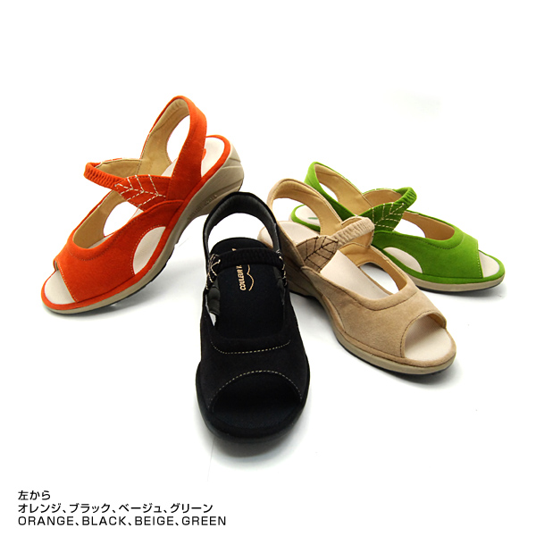 No. 274207/ stitch is cute! The walking sandals which can walk well. 10P03Dec16