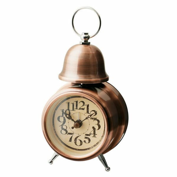 Bon Clocks Tabletop Clocks Orly (bronze)