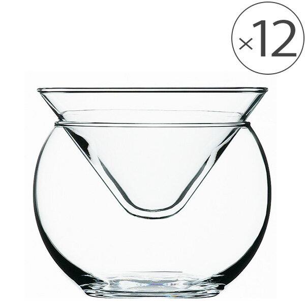 カクテルグラスショート「Libbey(リビー)」マティーニチラーNo.70855(12個セット)(166cc)[lb-1451]【送料無料 グラス セット ガラス おしゃれ】
