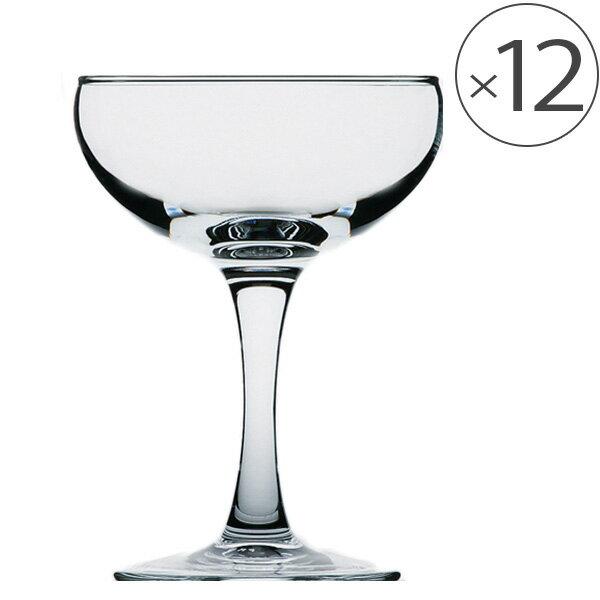 シャンパングラスソーサー「Arcoroc(アルコロック)」エレガンスシャンパン(12個セット)(160cc)[jd-2551]【送料無料 グラス セット シャンパングラス おしゃれ】
