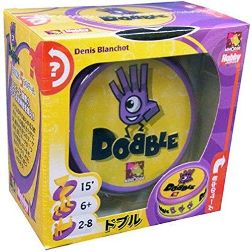 送料無料 新品 ドブル スーパーセール 日本語版 Dobble ボードゲーム