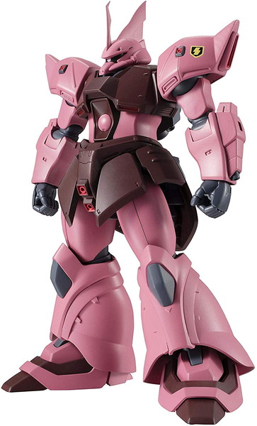 ROBOT魂機動戦士ガンダム0080[SIDEMS]MS-14JGゲルググJver.A.N.I.M.E.