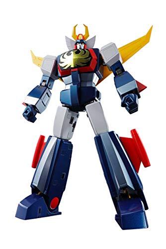【新品未開封】超合金魂 GX-66R 無敵ロボ トライダーG7