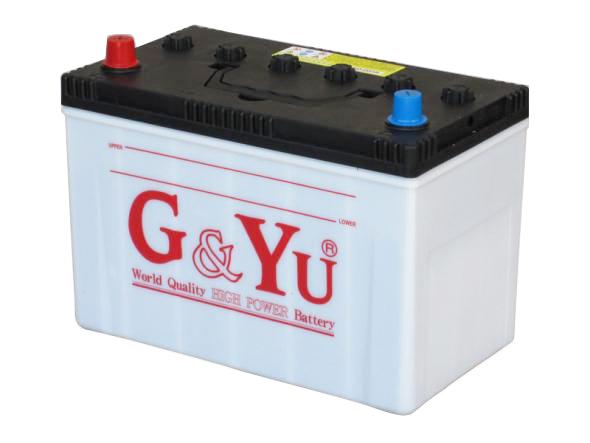 G&Yu バッテリー PRO-D31R