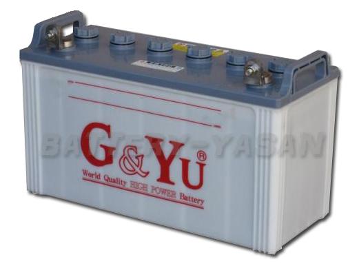 G&Yu バッテリー EB-100 (12V)
