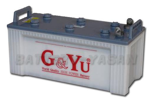 G&Yu バッテリー EB-160 (12V)