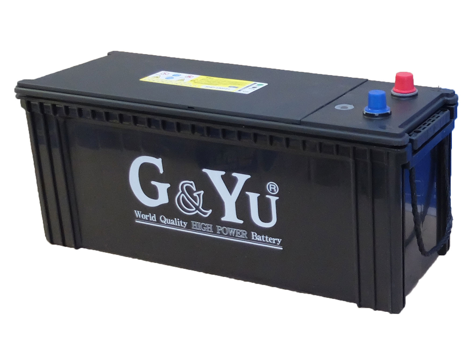 G&Yu バッテリー SHD-130F51