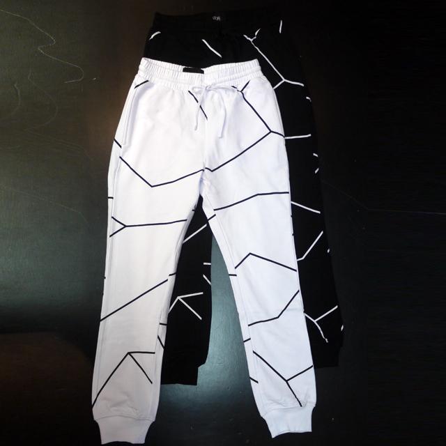 【スーパーSALE ポイント20倍 1327939】 DOPE ドープ SWEAT PANTS スウェットパンツ CRACKED SWEAT PANTS [14DP-3AW464] 通販 インポート オシャレ かっこいい モテる