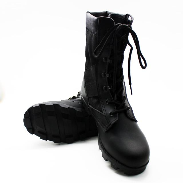 【20倍 お買い物マラソン 1361901】 ROTHCO ロスコ BOOTS ブーツ GI TYPE SPEEDLELACE BOOT [15RC-BOOTS] [BLK] 通販 オシャレ かっこいい モテる