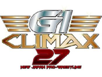 【12/22以降発送】DVD「G1 CLIMAX 27 (2017)」 [DVD4枚組]