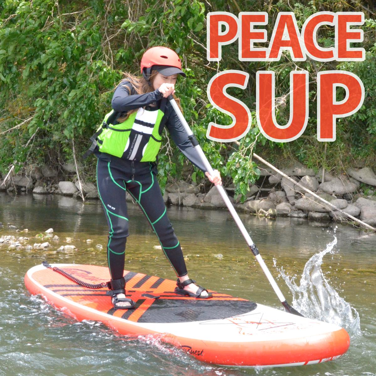 SUP(サップ) PEACE10'8