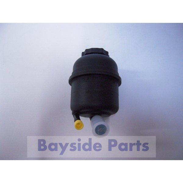 ベンツ パワステオイルタンク ABCオイルタンク W221 W216 Sクラス CLクラス 2214660102 純正品