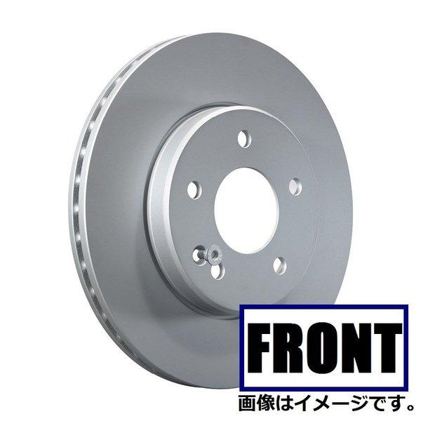 ATE ディスクローター フロント フォルクスワーゲン GOLF IV 1JBFQ用 A422150